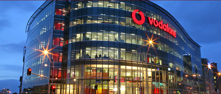 Vodafone Head Office